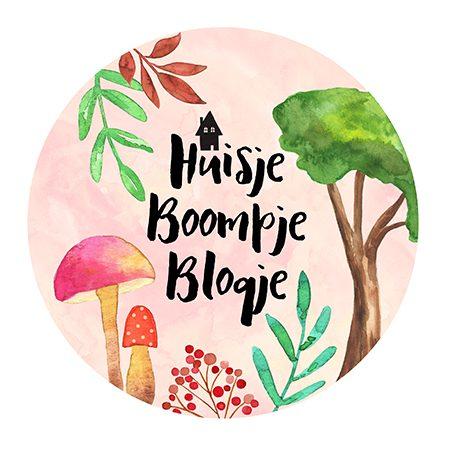 Huisje Boompje Blogje