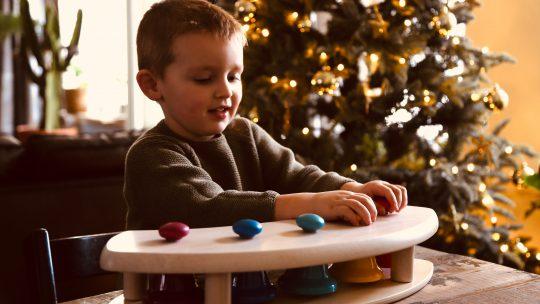 Educatief speelgoed van Specials4schools!